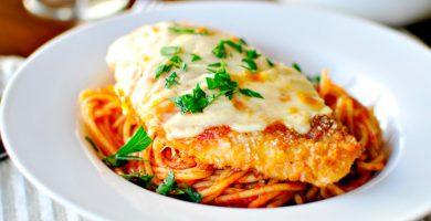 receta-de pollo-a-la-parmesana