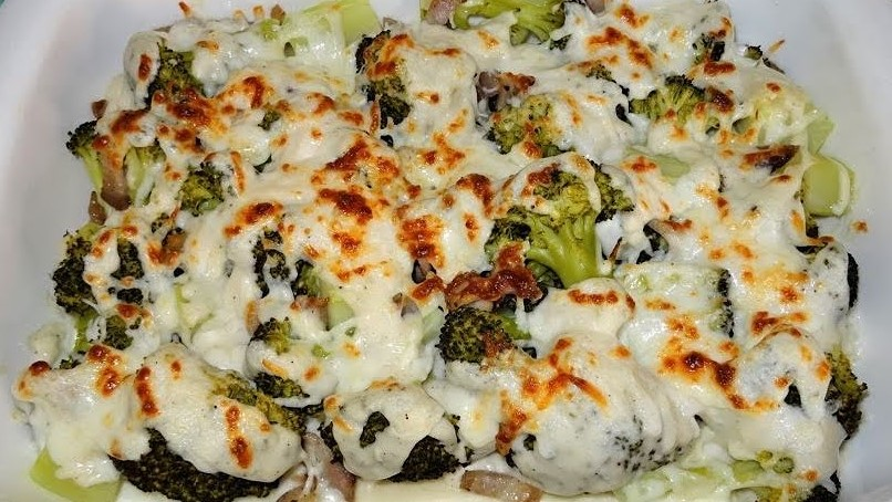 receta-de-Brocoli-con-Bacon-y-Bechamel-receta-pollo-recetapollo.com
