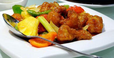 pollo-agridulce-chino